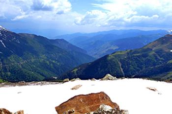 Chamba valley