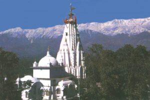Brajeshwari Devi Temple
