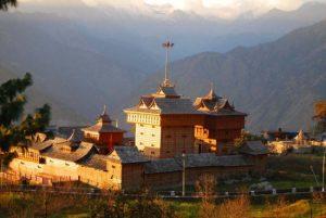 Bhim-Kali-Temple-in-Sarahan-Shimla-Himachal-Pradesh