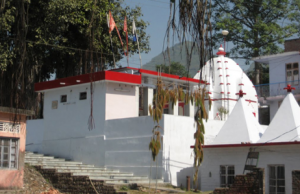 Baba Basandi Temple