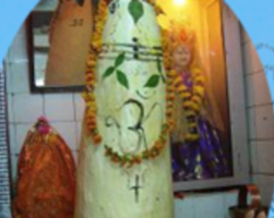 Bhootnath temple Mandi town