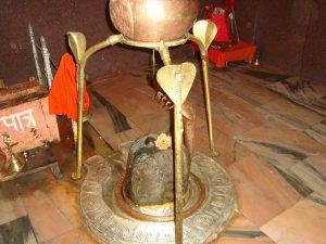 Gasota Mahadev Temple