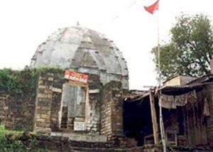 Kalanjari Devi Temple