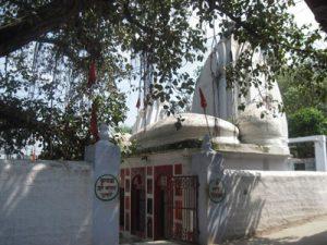 Kaleshwar Mahadev Temple