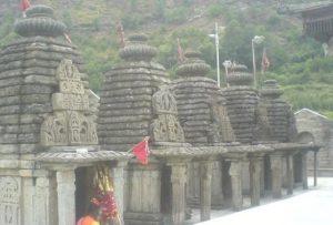 Mata Hateshwari Temple