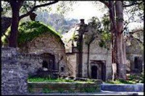 Peer Saheb Grave