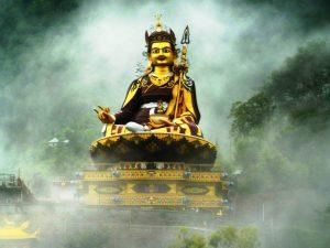 Rewalsar Buddha Guru Rinpoche