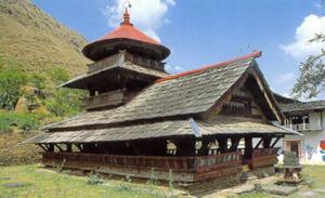 Behna Mahadev Temple
