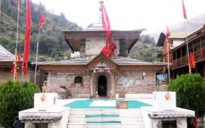 Hatkoti temple