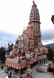 Jatoli shiv temple