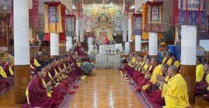 Namgaya Buddhist Temple