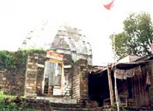 Badoli Devi Temple